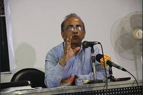 Dr. Mohd. Abdul Matin