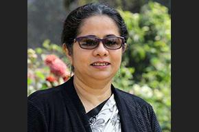 Rasheda K. Choudhury